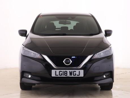 Nissan Leaf 110kW 2.Zero 40kWh 5dr Auto Hatchback 2