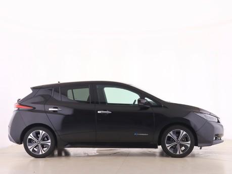 Nissan Leaf 110kW 2.Zero 40kWh 5dr Auto Hatchback 4
