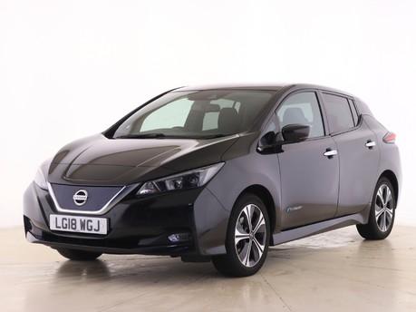 Nissan Leaf 110kW 2.Zero 40kWh 5dr Auto Hatchback 5