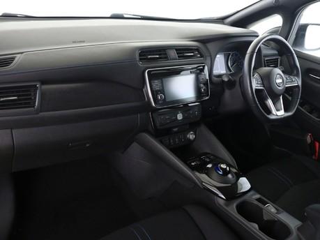 Nissan Leaf 110kW 2.Zero 40kWh 5dr Auto Hatchback 6