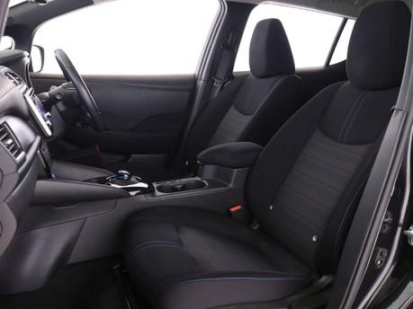 Nissan Leaf 110kW 2.Zero 40kWh 5dr Auto Hatchback 7