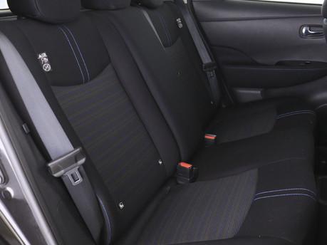 Nissan Leaf 110kW 2.Zero 40kWh 5dr Auto Hatchback 8