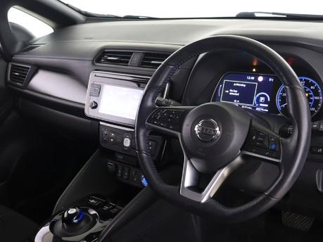 Nissan Leaf 110kW 2.Zero 40kWh 5dr Auto Hatchback 9