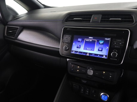 Nissan Leaf 110kW 2.Zero 40kWh 5dr Auto Hatchback 10