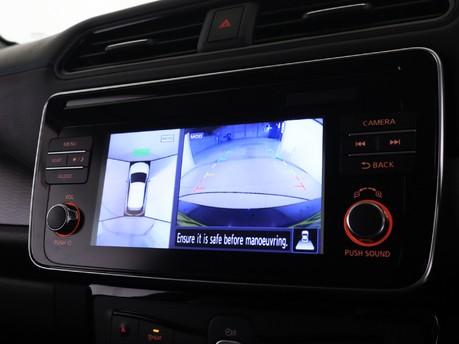 Nissan Leaf 110kW 2.Zero 40kWh 5dr Auto Hatchback 11