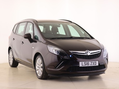Vauxhall Zafira 2.0 CDTi [170] Design 5dr Auto Estate 1