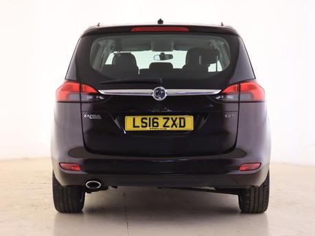 Vauxhall Zafira 2.0 CDTi [170] Design 5dr Auto Estate 3