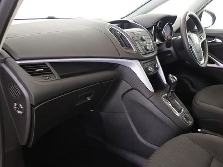 Vauxhall Zafira 2.0 CDTi [170] Design 5dr Auto Estate 6