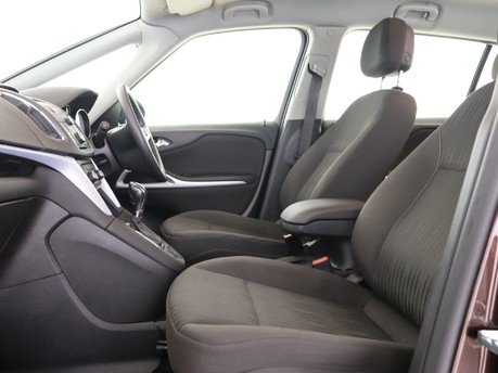 Vauxhall Zafira 2.0 CDTi [170] Design 5dr Auto Estate 7