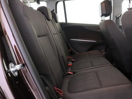 Vauxhall Zafira 2.0 CDTi [170] Design 5dr Auto Estate 8