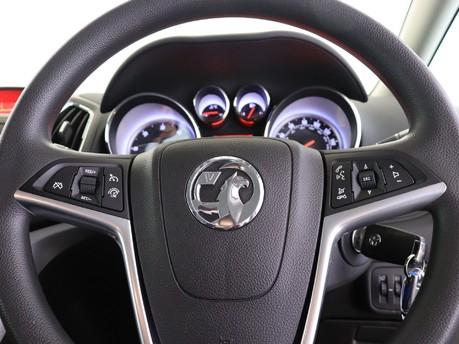 Vauxhall Zafira 2.0 CDTi [170] Design 5dr Auto Estate 12