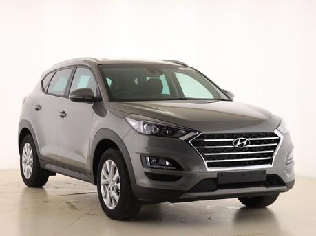 Hyundai Tucson 1.6 TGDi 177 SE Nav 5dr 2WD Estate