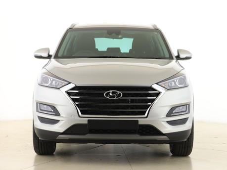 Hyundai Tucson 1.6 TGDi 177 SE Nav 5dr 2WD Estate 2