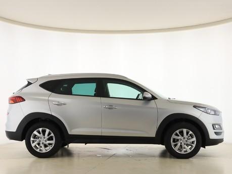 Hyundai Tucson 1.6 TGDi 177 SE Nav 5dr 2WD Estate 4