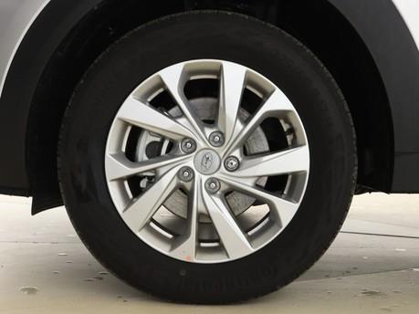 Hyundai Tucson 1.6 TGDi 177 SE Nav 5dr 2WD Estate 7