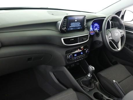 Hyundai Tucson 1.6 TGDi 177 SE Nav 5dr 2WD Estate 8