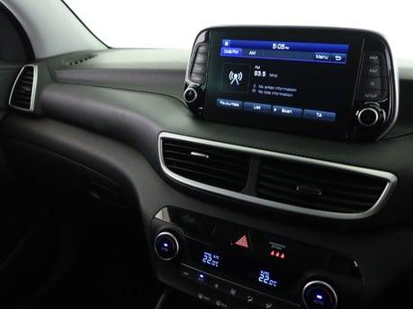 Hyundai Tucson 1.6 TGDi 177 SE Nav 5dr 2WD Estate 12