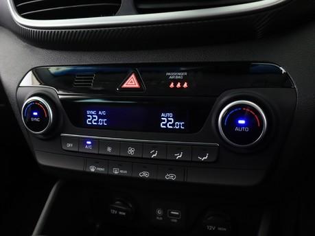 Hyundai Tucson 1.6 TGDi 177 SE Nav 5dr 2WD Estate 13