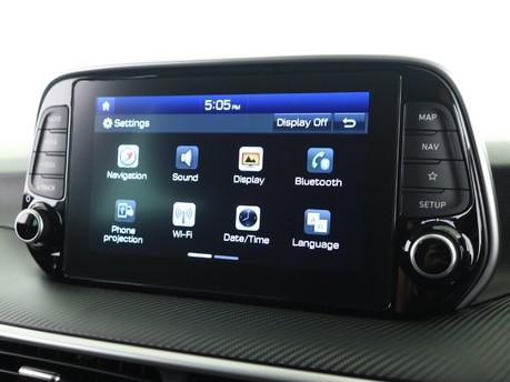 Hyundai Tucson 1.6 TGDi 177 SE Nav 5dr 2WD Estate 14