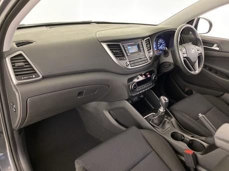 Hyundai Tucson 1.6 GDi Blue Drive SE 5dr 2WD Estate 9