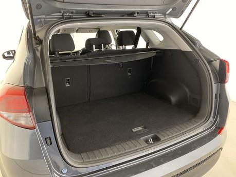 Hyundai Tucson 1.6 GDi Blue Drive SE 5dr 2WD Estate 11