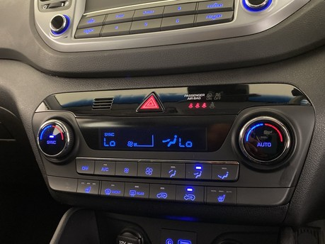 Hyundai Tucson 1.6 GDi Blue Drive SE 5dr 2WD Estate 15