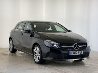 Mercedes-Benz A Class A 180 D SPORT EXECUTIVE