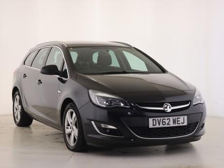 Vauxhall Astra 2.0 CDTi 16V SRi [165] 5dr Auto Estate