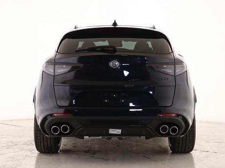 Alfa Romeo Stelvio Stelvio 2.9 V6 BiTurbo 510 Quadrifoglio 5dr Auto [ACC] Estate 3