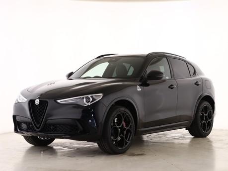 Alfa Romeo Stelvio Stelvio 2.9 V6 BiTurbo 510 Quadrifoglio 5dr Auto [ACC] Estate 6