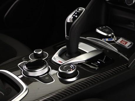 Alfa Romeo Stelvio Stelvio 2.9 V6 BiTurbo 510 Quadrifoglio 5dr Auto [ACC] Estate 13