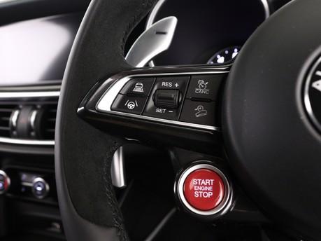 Alfa Romeo Stelvio Stelvio 2.9 V6 BiTurbo 510 Quadrifoglio 5dr Auto [ACC] Estate 16