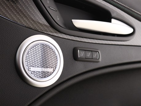 Alfa Romeo Stelvio Stelvio 2.9 V6 BiTurbo 510 Quadrifoglio 5dr Auto [ACC] Estate 18