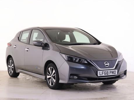 Nissan LEAF 110kW Acenta 40kWh 5dr Auto Hatchback