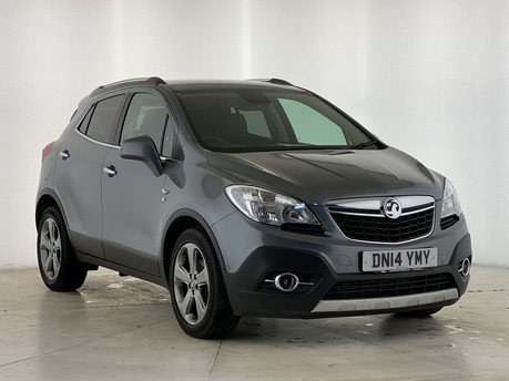 Vauxhall Mokka 1.7 CDTi SE 5dr Hatchback