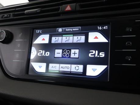 Citroen C4 Picasso 1.6 e-HDi Airdream VTR+ 5dr ETG6 Estate 13