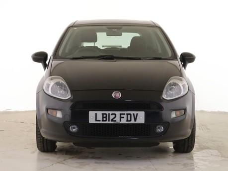 Fiat Punto 1.2 Pop 3dr [Start Stop] Hatchback 2