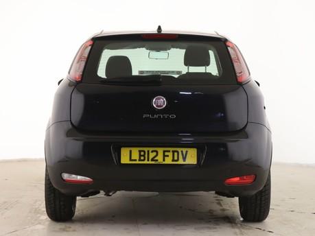 Fiat Punto 1.2 Pop 3dr [Start Stop] Hatchback 3