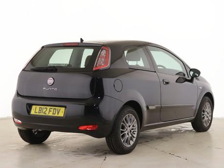 Fiat Punto 1.2 Pop 3dr [Start Stop] Hatchback 4