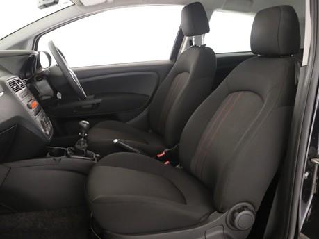 Fiat Punto 1.2 Pop 3dr [Start Stop] Hatchback 9