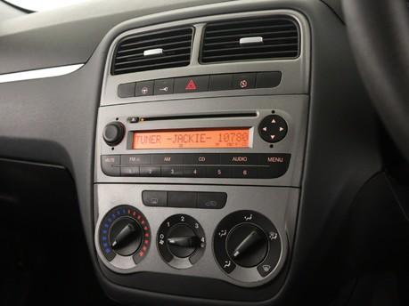 Fiat Punto 1.2 Pop 3dr [Start Stop] Hatchback 13