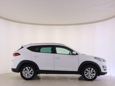 Hyundai Tucson GDI SE NAV 4