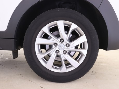 Hyundai Tucson GDI SE NAV 7