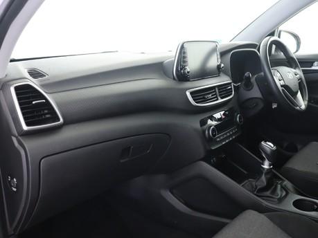 Hyundai Tucson GDI SE NAV 8