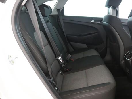 Hyundai Tucson GDI SE NAV 10