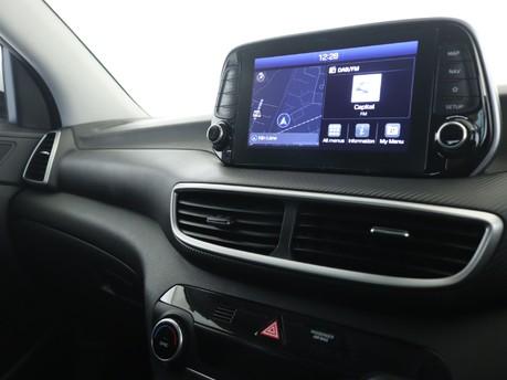 Hyundai Tucson GDI SE NAV 11
