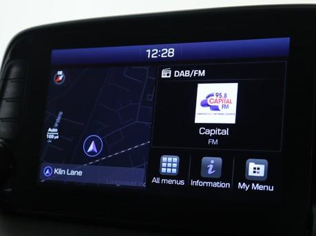 Hyundai Tucson GDI SE NAV 12