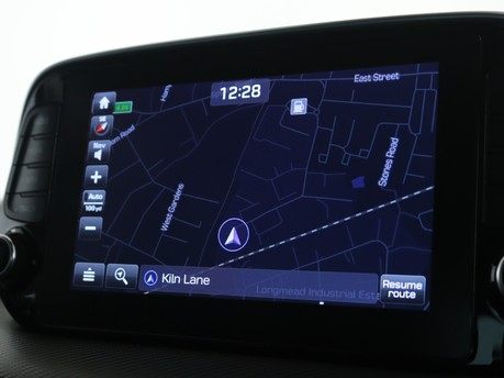 Hyundai Tucson GDI SE NAV 13