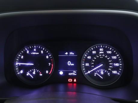 Hyundai Tucson GDI SE NAV 17