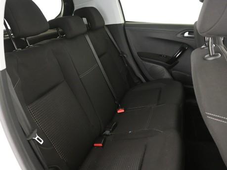Peugeot 208 1.2 PureTech 110 Tech Edition 5dr EAT6 Hatchback 9